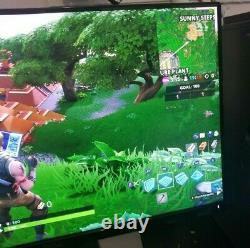 60FPS Gaming PC Desktop Computer Intel i5 Quad Core AMD RX 480 8GB GPU SSD