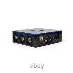 AAXA 4K1 LED ULTRA HD Projector, 1500 Lumens, 3840x2160 Home Theater (REFURB)