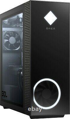 Brand New HP Omen Amd 5800x, 16gb, Nvidia Rtx 3080, 1tb Ssd Fast Shipping