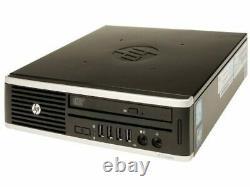 FULL COMPUTER SET HP 8000 + 19 Screen Intel Core 2 Duo 4GB DDR3 250GB Win 10