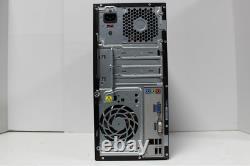 Gaming PC Desktop Computer HP pro 3500 MT i5 8GB RAM 2TB Windows 10 WIFI HD6450