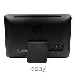 HP 400 G1 19.5in. (500GB, Core i5 Up to 3.6GHz, 4GB) All-in-One Desktop WiFi Web