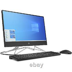 HP All-in-One 22-df0120m