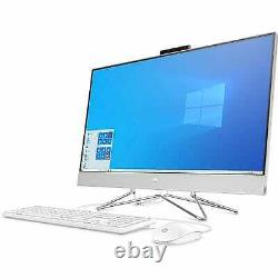 HP All-in-One 27-dp1086qe PC