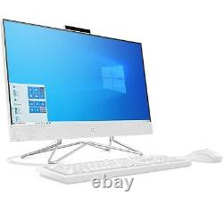 HP All in One Desktop Computer 24 WIN10 16GB 1TB Bluetooth WEBCAM (FULLY LOADED)