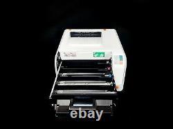 HP Color LaserJet CP1215 Workgroup Laser Printer CC376A