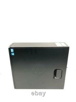 HP Compaq Elite 8300 SFF Core i5 3470 3.2 GHz 8GB 250GB HDD Win 10 Pro