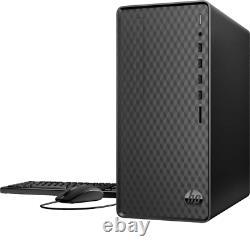 HP Desktop M01-F1 AMD Ryzen 7 4700G 3.6GHz 8GB 256GB Windows 10