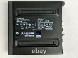 HP EliteDesk 800 G1 DM Business PC Intel Core i5-4590T 2.00GHz 8GB RAM NO HDD