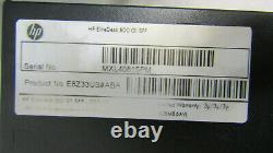 HP EliteDesk 800 G1 SFF Intel Core i5 4th Gen Quad Core 8GB 500GB HDD Windows10