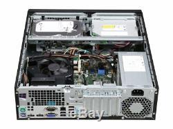 HP EliteDesk 800 G2 Intel i5 6500 3.20Ghz 8Gb Ram 240Gb SSD Win 10 Pro Desktop