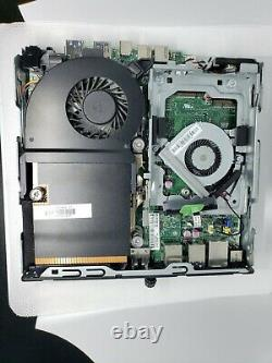HP EliteDesk 800 G2 Mini i5-6600 3.30GHz 8GB DDR4 RAM Fully Tested