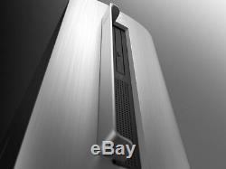 HP Envy 750 Business 750XT PC Intel i7 Quad 16GB RAM 2TB HDD DVDRW Windows 7 Pro