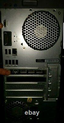 HP Gaming Desktop AMD Ryzen 5-Series 1TB hard drive AMD Radeon RX 580