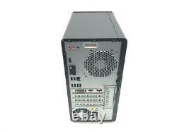 HP Gaming Desktop PC Ryzen 7 1700 16GB 1TB RX 550 WiFi 690-0067c 3LA37AAR#ABA