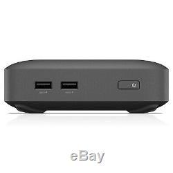 HP J5N50UT Chromebox Intel 2955U 16GB Mini PC Computer (Certified Refurbished)