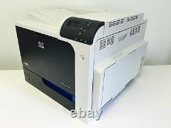 HP LaserJet CP4525DN Laser Printer 6 MONTH WARRANTY Fully Remanufactured