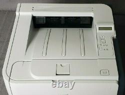 HP Laserjet P2055DN Laser printer CE459A LOW PAGE COUNT DEALER RETURNS