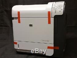 HP Laserjet P4015n Laser Printer Completely Remanufactured Cb509a Warranty