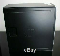 HP MT Tower i5-3570S 16GB Ram SSD & HDD Gaming PC Computer NVIDIA GTX 1650