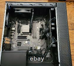 HP OMEN 30L Gaming PC, i7-10700K 32GB RAM 1TB SSD NO GPU