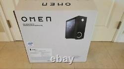 HP OMEN 30L Gaming PC i9-10850K 32 GB RAM 1 TB NVME Win10H GT13-0090 NO GPU