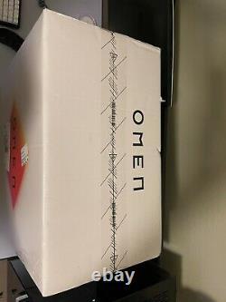 HP OMEN 30L, With RTX 3080! (RTX 3080, AMD 5800x, 16gb 3200ram, 1TB ssd) NEW
