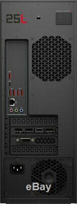 HP OMEN Gaming PC Intel Core i7 32GB 1TB + 512GB SSD NVIDIA GeForce RTX 2070 8GB