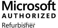 HP OR DELL Desktop PC 8GB 320GB HDD 19 LCD Monitor WiFi Windows 10 Warranty