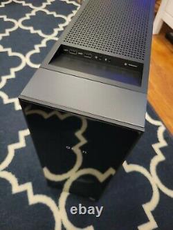 HP Omen 30L Desktop AMD Ryzen 7 5800X Liquid Cooling 16GB Ram 1TB SSD NO GPU