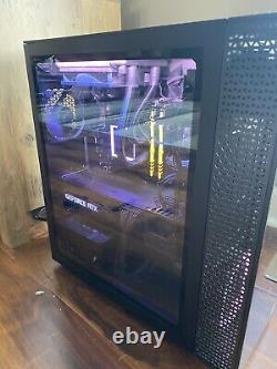 HP Omen 30L GTX 3080 (2TB, Intel Core i9, 3.60GHz, 32GB) PC Desktop GT13-0092