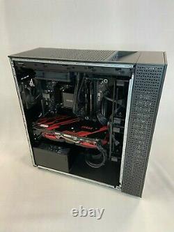 HP Omen 30L Intel Core i7 10700KF 3.8GHz 32GB DDR4-3200 MSI Radeon RX 570 8 GB