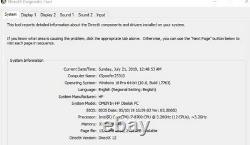HP Omen Obelisk Desktop i7-8700 32GB RAM 256GB SSD+ 2x1TB HDD NVidia GTX 1070