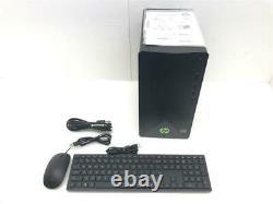 HP Pavilion 690-0067c Desktop AMD Ryzen 7 1700 16GB 1TB NVIDIA GT 710 DVD WiFi