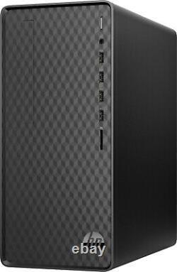 HP Pavilion Desktop COMPUTER, amd ryzen 7 4700g, 256 GB SSD, 8GB RAM NEW