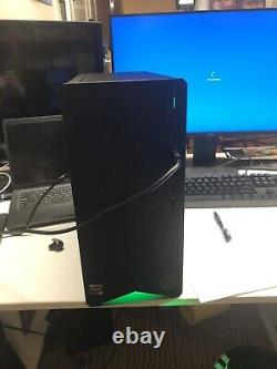 HP Pavilion Gaming Desktop Ryzen 5 3500 3.59GHz 8GB RAM 256GB SSD NO GPU