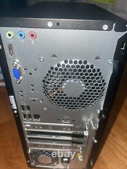 HP Pavilion Gaming Desktop i5-11400 8GB RAM 512G+32GB optane SSD UHD 730 Graphic