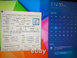 HP Pavilion Gaming PC Intel 9th gen i5 9400F 2.9GHz (6-Core) Nvidia 1050 Ti