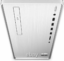 HP Pavilion TP01-0040 Desktop PC AMD Ryzen 5 3400G 12GB RAM 512GB SSD