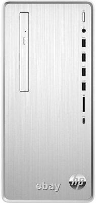 HP Pavilion TP01-0066 Desktop PC AMD Ryzen 7 3700X 8 GB 256 GB SSD