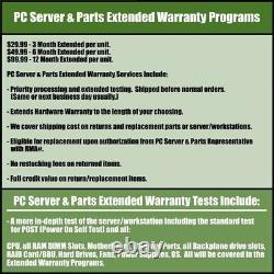 HP Z420 Workstation 3.50GHz 6-Core E5-1650 v2 32GB RAM 2x 500GB HDD No OS