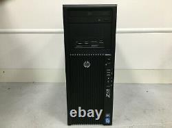 HP Z420 Xeon E5-1620@3.60GHz, 16GB@1333MHz DDR3, Quadro 600, Windows7Ult Key