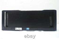 HP Z800 12-Core Xeon 2x X5675 3.06/3.4GHz 96GB Ram 256GB SSD 2TB K4000 3GB 1100w