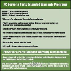 HP Z840 Workstation 12-Core E5-2620 v3 2.40GHz No RAM No HDD No OS No GPU