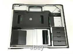 HP Z840 Workstation CTO Chassis No CPU No RAM No Video Card