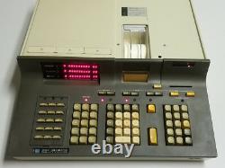 Hewlett Packard 9810A Desktop Programmable Calculator 9800 Series