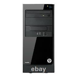 Huge Spec Gaming PC HP Elite 7500 Core i7 3rd Gen 8GB RAM 120GB SSD & 1TB HDD