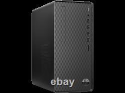 NEW HP Desktop PC M01 Intel i3-9100 4.2GHz 8GB DDR4 1TB HDD 128GB SSD DVD Win 10