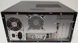 NEW Windows XP Retro Gaming PC GeForce GT130, 4GB Ram, Intel E8400, 128GB SSD