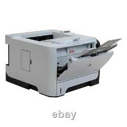 REFURBISHED HP LaserJet P2055dn Laser Printer P2055 withToner 60 days warranty